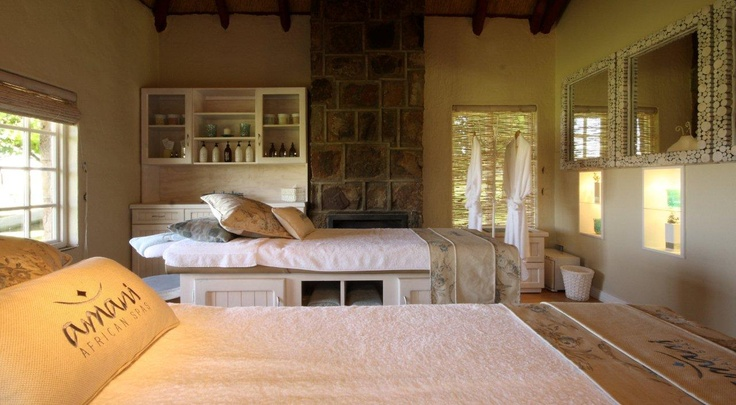 Amani, Walkersons Hotel & Spa - Mpumalanga highveld (a mere two hours from Johannesburg), outside the hamlet of Dullstroom – South Africa's premier fly fishing area – lies Walkersons Hotel & Spa.