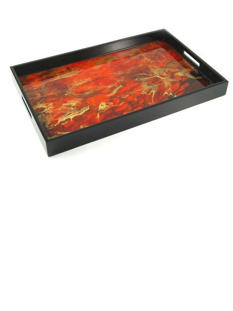 Orange Trays Orange Coffee Table Tray Orange Coffee Table Trays Orange Ottoman Trays