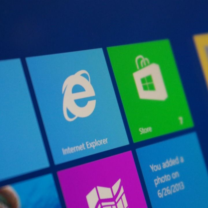 When Windows 8.1 debuts in the fall, it will bring with it an upgraded browser for the modern UI: Internet Explorer 11.