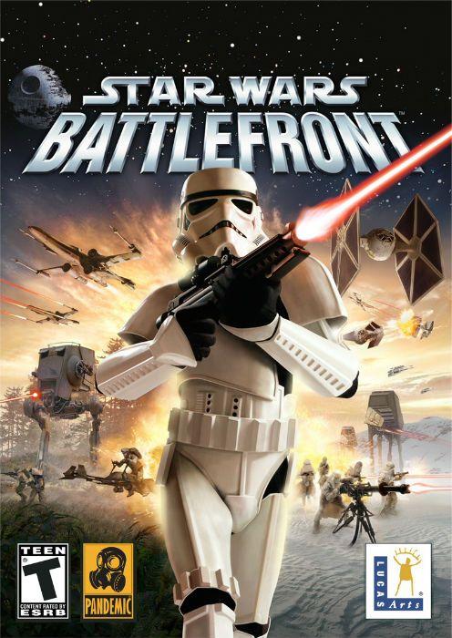 30MOD: V2|13 - Star Wars: Battlefront