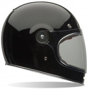 Casque Integral Bell Bullitt Solid Black