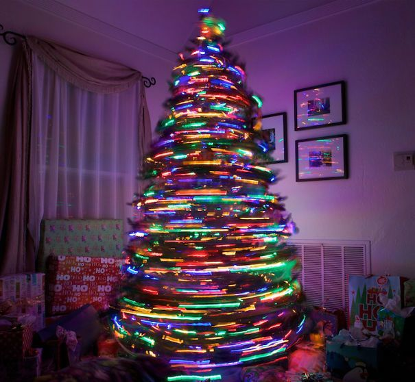 22 best creative do it yourself christmas trees images on pinterest 12 most creative diy christmas tree ideas for christmas superb solutioingenieria Gallery