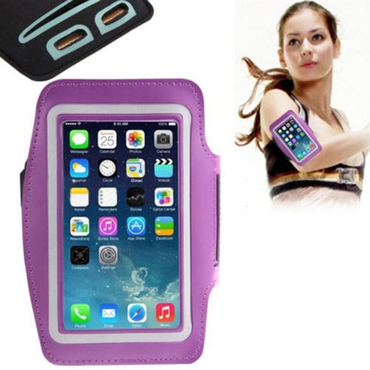 ECM Armband for Samsung Note, Samsung S6 Edge Plus, Sports Armband, Water Resistant Sports Armband with Key Holder for Samsung Note, S6 Edge Plus (PURPLE). ECM Armband is fabricated from the highest quality soft Neoprene which is highly flexible yet will not stretch out of shape It is ultra light weight for speed and comfort made for intensive workouts. ECM adjustable velcro armband is designed for Samsung Galaxy Note (1,2,3,4,5) and Samsung S6 Edge Plus, and also fit smartphones of…