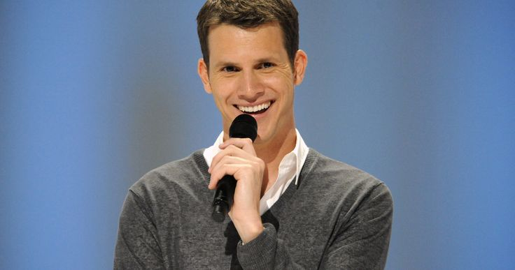 Tosh.0 Renewed for 3 More Seasons on Comedy Central -- Comedy Central has renewed Daniel Tosh's hit series Tosh.0 for three more seasons, with new episodes slated to air through 2020. -- http://tvweb.com/tosh0-renewed-three-seasons-comedy-central/