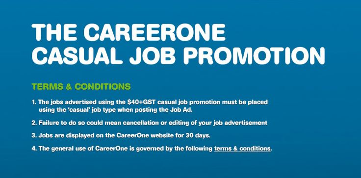 Job Search, Upload your Resume, Find employment - CareerOne