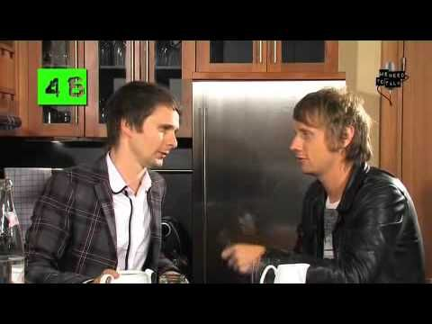 MUSE Interview Part II - Either Or - 60 Seconds