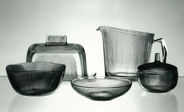 Archive Imagery from the Hadeland Glassverk Factory image1