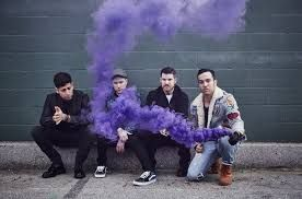 Image result for fall out boy