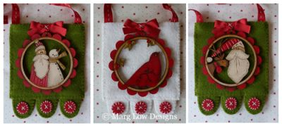 Simple-Joys-x-3  Marg Low designs & Theodora Cleave decorations
