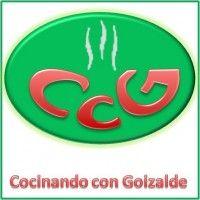 Cocinando con Goizalde