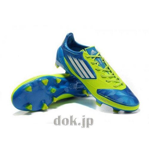 k売 メッシ、ビジャ、香川 のサッカーシューズ アディゼロ F50 adidas F50 adizero 4