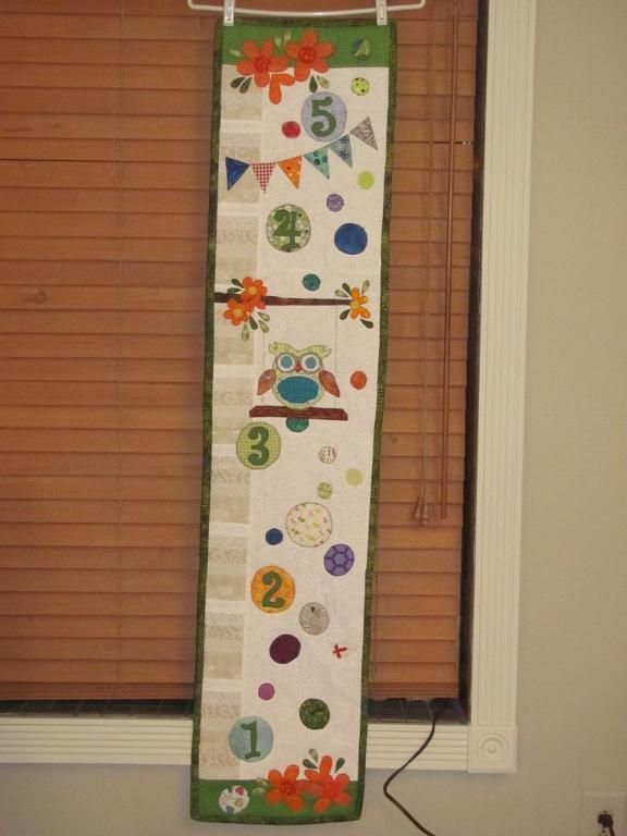 Best  Fabric Growth Chart Ideas On   Child Growth
