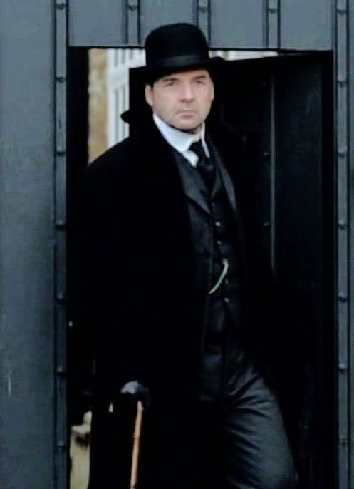 1000+ images about Anna & Mr. Bates on Pinterest | Downton ...