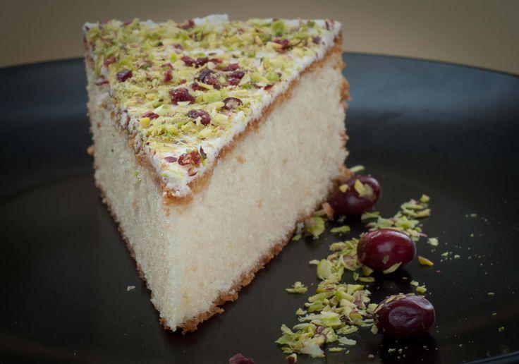 Η βασιλόπιτα μουσελίνα - της θείας Πιπίτσας από την Σάμο | TasteFULL