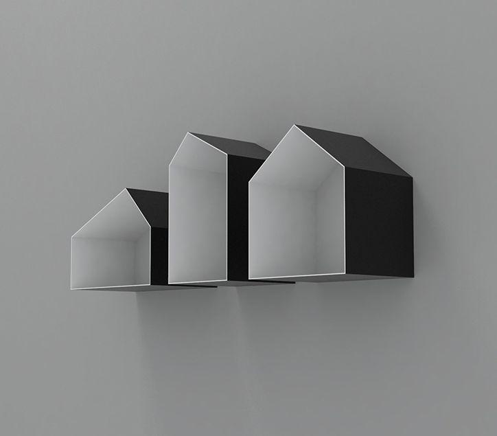 3 HOUSES by LISLEI www.lislei.com