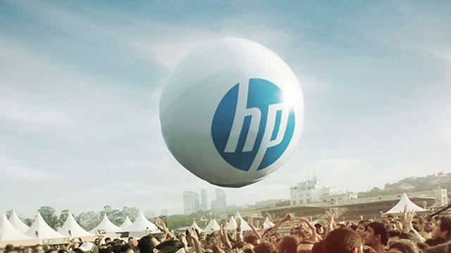 HP - Photoball (ENG) by AlmapBBDO Internet