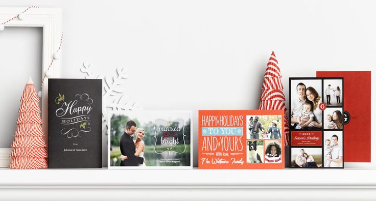 Custom Holiday Products And Gifts From Vistaprint
