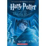 Harry Potter And The Order Of The Phoenix (Paperback)By J. K. Rowling