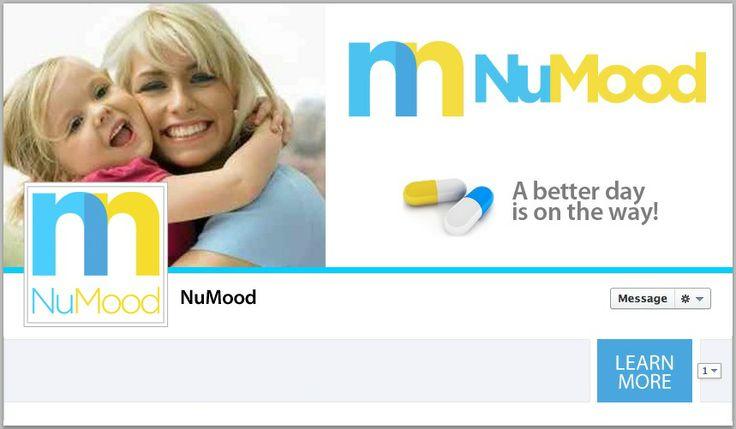 NuMood Facebook Cover - by TweetPages.com #TweetPages