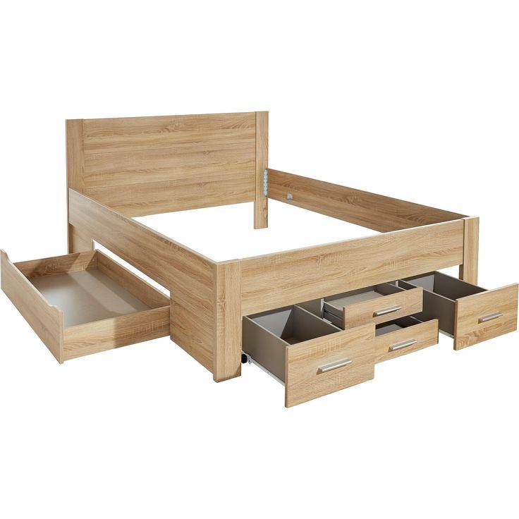 1000 id es sur le th me lit gain de place sur pinterest lit gigogne gain de place et lits. Black Bedroom Furniture Sets. Home Design Ideas