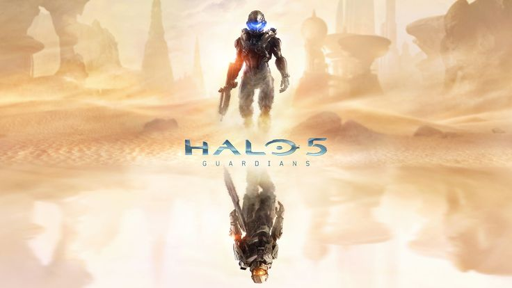 Microsoft Announces 'Halo 5: Guardians' Video Game for Xbox One