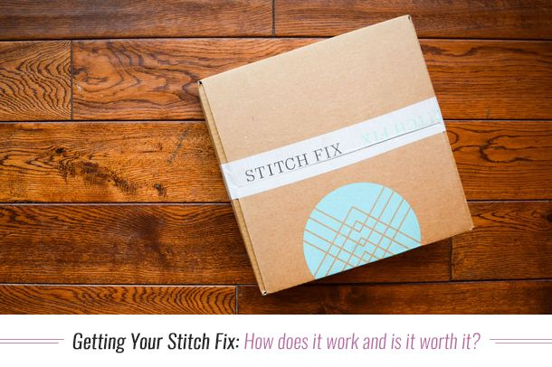 Is Stitch Fix worth it? Find out what Prime Women think about this popular and growing personal shopping service. #stitchfix #review