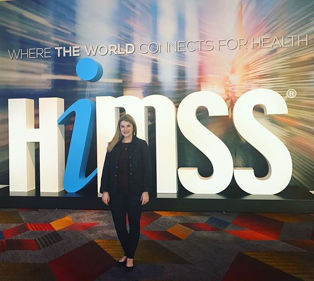 """""""Make sure what happens in Vegas at #himss18 *doesn't ... What Happens In Vegas Logo"""