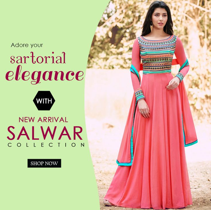 PINK COLOR SALWAR SUIT SALE UP TO 40% OFF!!! HURRY UP! LIMITED OFFER http://www.fly2kart.com/catalog/product/view/id/44445/?utm_content=buffer89a72&utm_medium=social&utm_source=pinterest.com&utm_campaign=buffer