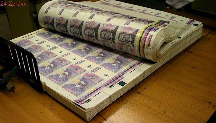 Volební sliby mohou státní kasu připravit o desítky miliard, spočítali odboráři
