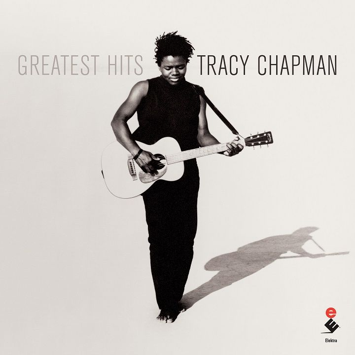 Tracy Chapman's Greatest Hits releases on November 20, 2015