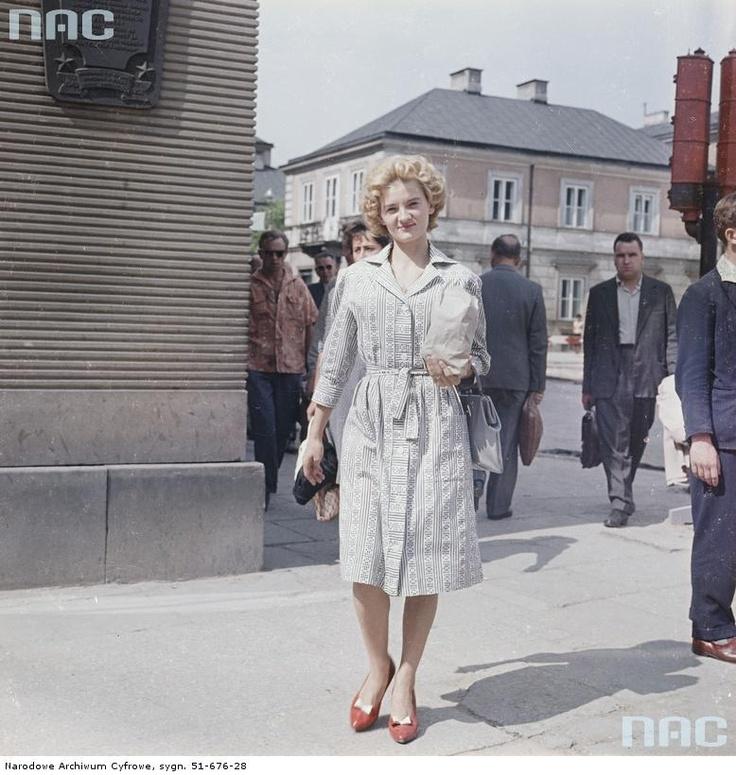 Warsaw, 1959.
