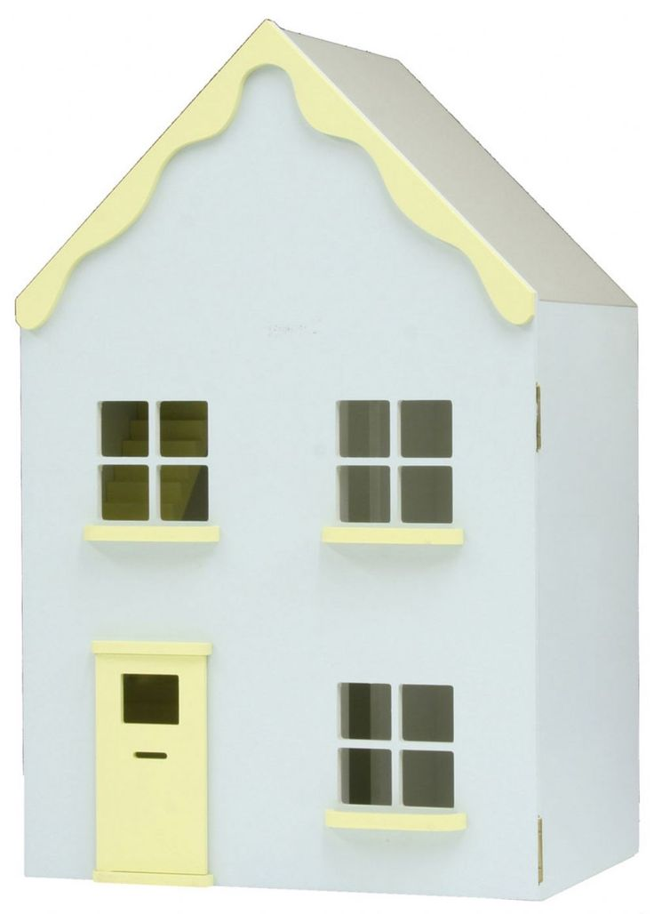 Attractive Petes Cottage Is A 12th Scale Ready To Assemble Dolls House Kit From  Barbaras Mouldings |