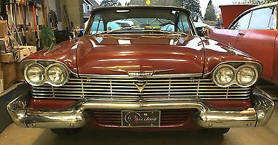 1958 Plymouth Other 2 Door Hardtop | eBay Motors, Cars & Trucks, Plymouth | eBay!