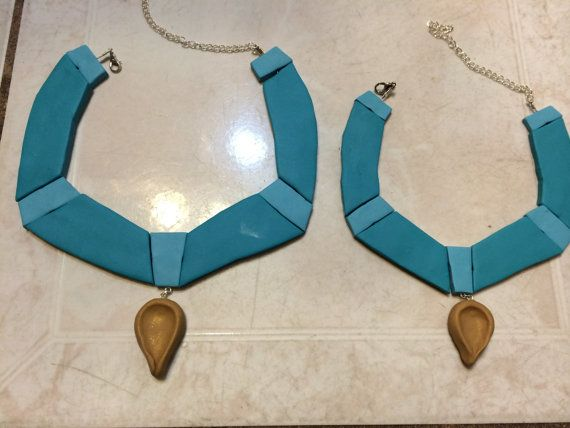 This Listing Is For A Pocahontas Inspired Necklace. The