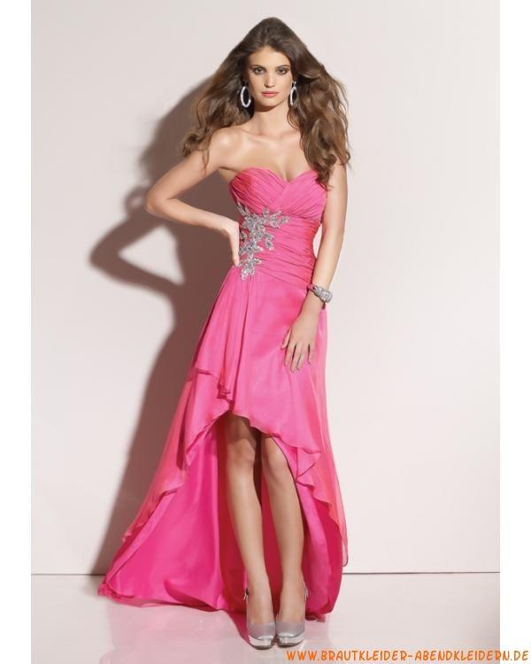 Mejores 93 imágenes de Hochzeit Abendkleid en Pinterest | Vestidos ...