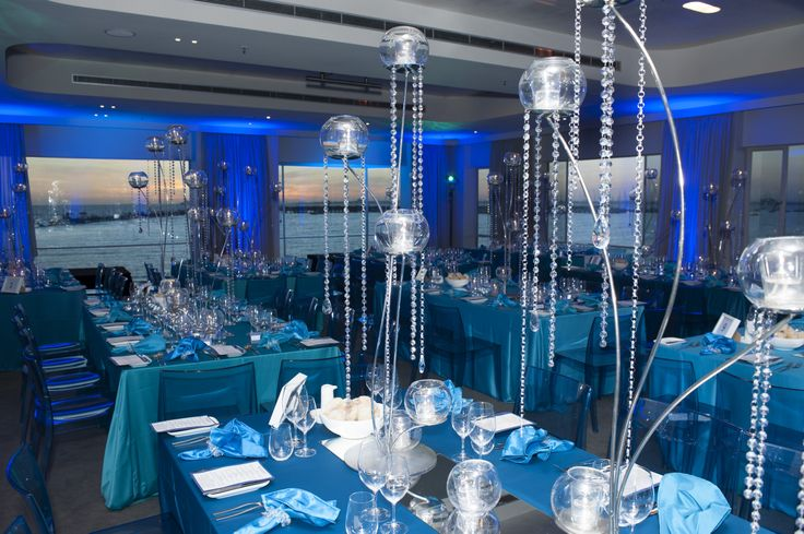 Gala Dinner! Imaginative Events works with the best Theme Companies, Venues and Caterers.... Imagine this evening created for you.