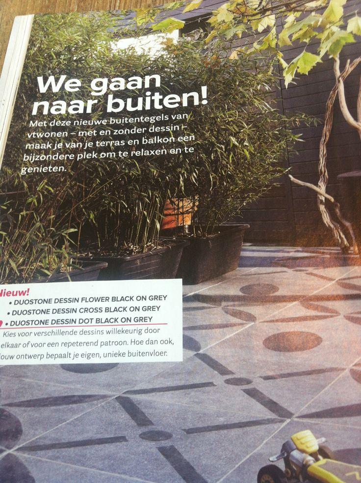 1000 images about terras on pinterest gardens rooftop gardens and outdoor living - Bamboe in bakken terras ...
