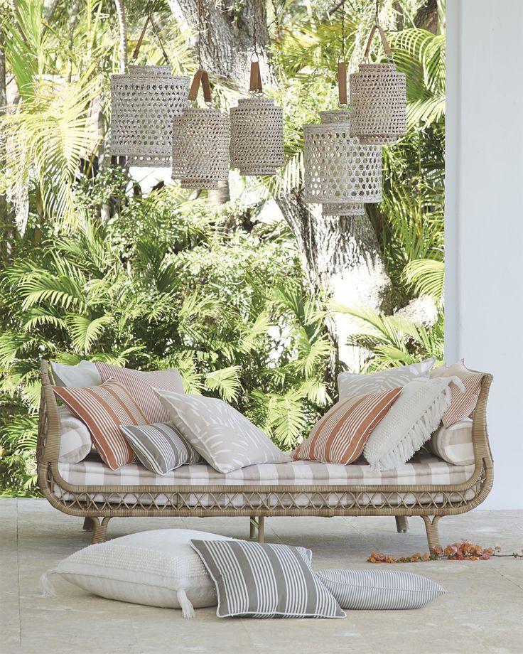 Montecito Outdoor Pillow Cover D10s Op27 2020 Juana Decor In