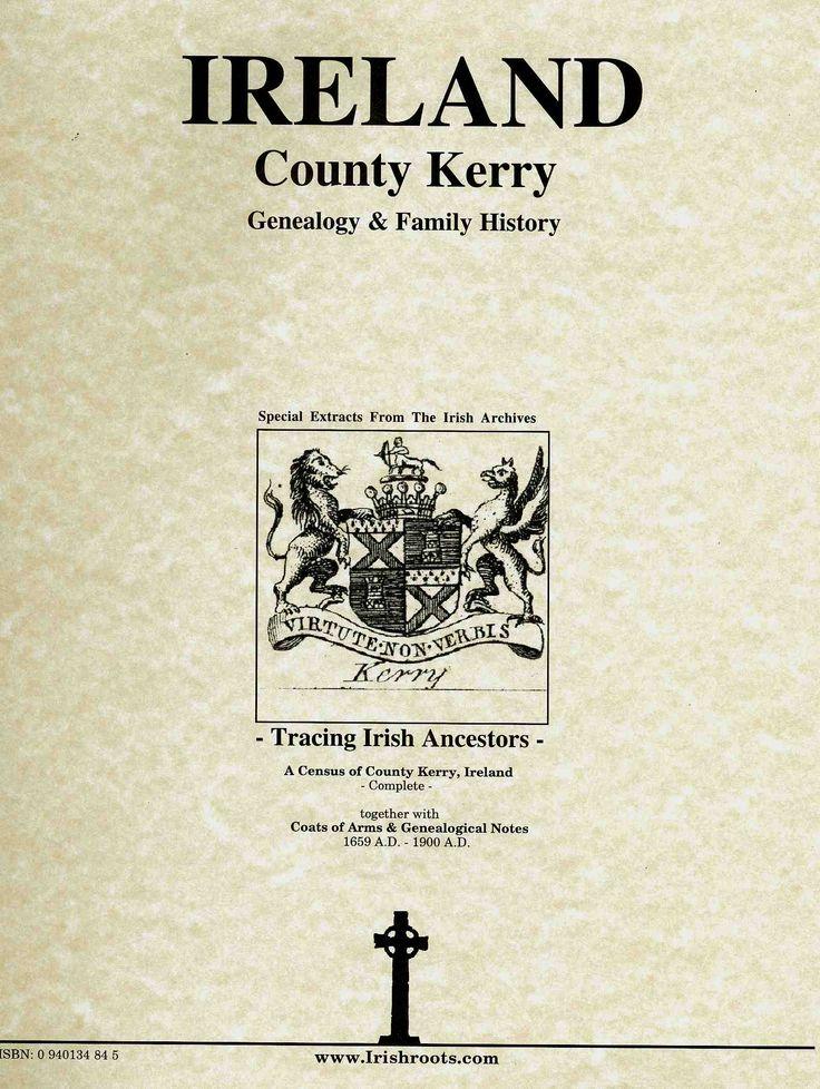 1000+ images about Irish Genealogy & History on Pinterest ...
