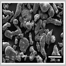 #متالورژی #metallurgy #آسیاب #گلوله #انرژی #سنتزمکانوشیمیایی #نانوکامپوزیتی  In this research, the hematite mechano-chemical recovery of aluminum by a high-energy ball mill has been used to fabricate a Fe3Al-Al2O3 nanocomposite compound. The fuzzy changes during the mechanochemical process were evaluated by X-ray diffraction (XRD) and powder morphology by scanning electron microscopy (SEM). The results show that the compound with a grain size of 30 and 47 nm for Al2O3 and Fe3Al will be…