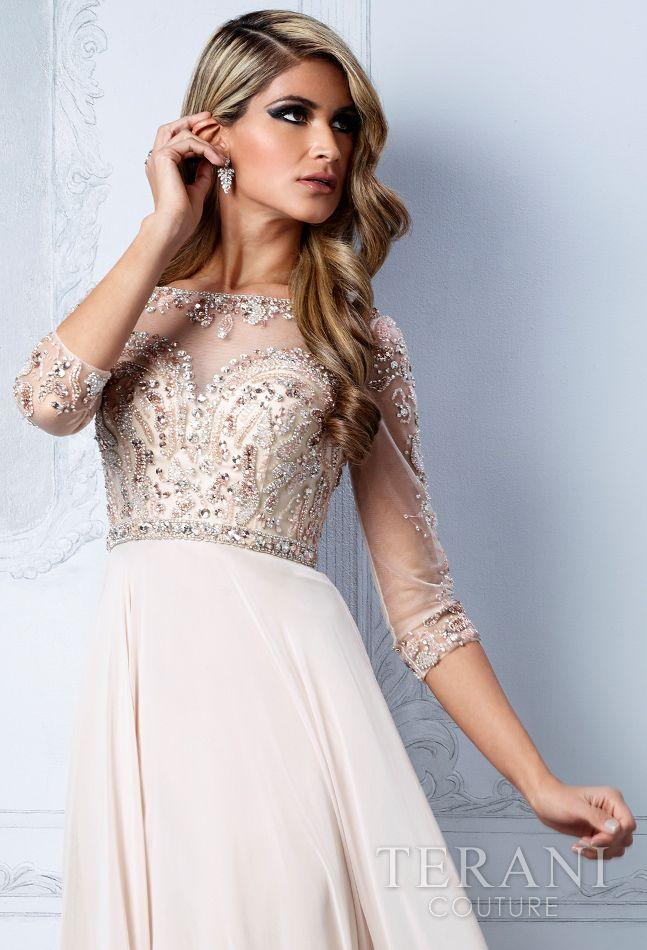 Terani Couture Dress M2204