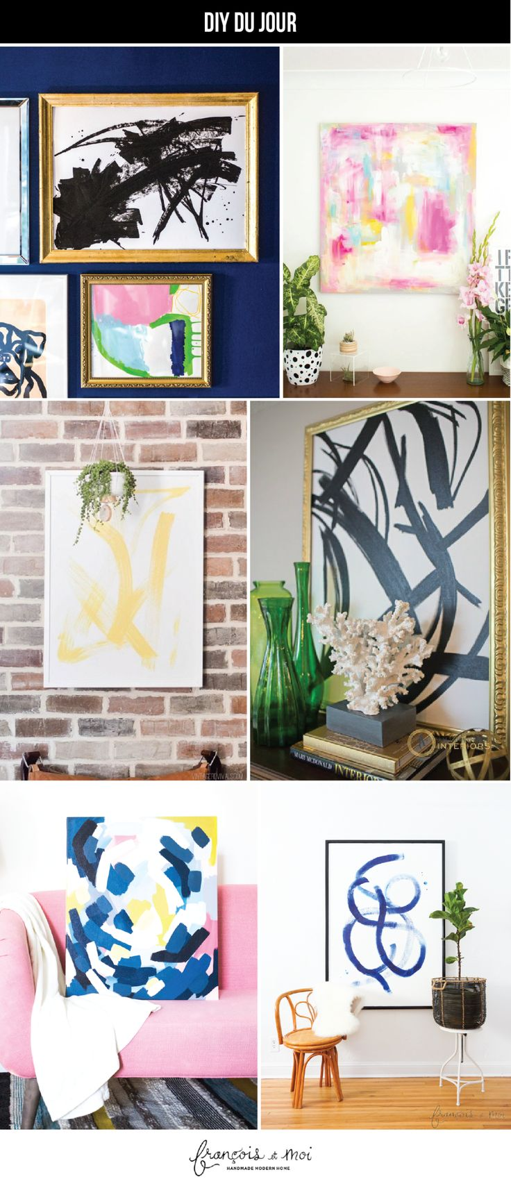 438 best ..frames.. images on Pinterest | Apartments, Picture wall ...