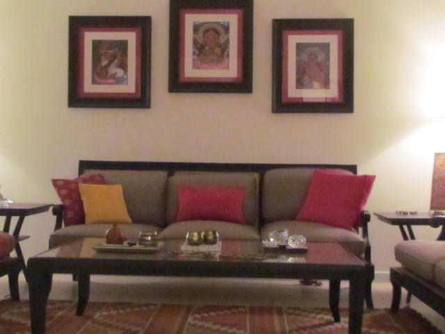 Dithi, Anokhi, shades of India and Fabindia