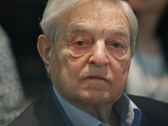 Leaked Doc: Soros Open Society Seeks to Reshape Census, Electoral Districts - Breitbart