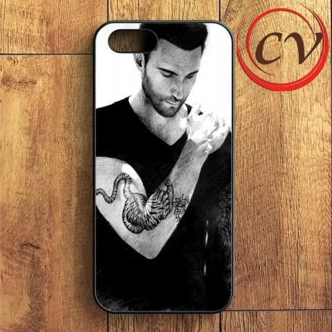 Adam Levine iPhone 5 | iPhone 5S Case