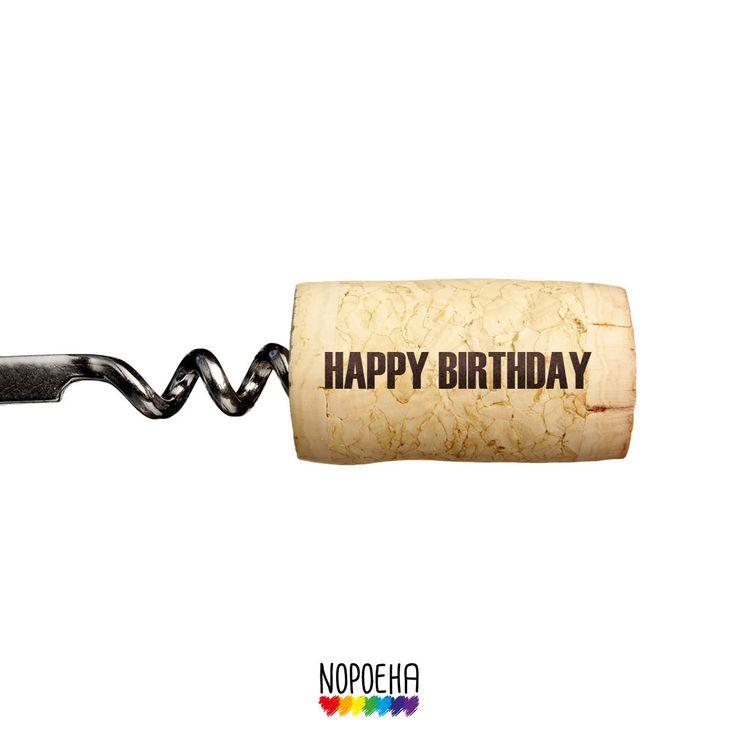 Happy birthday winelover