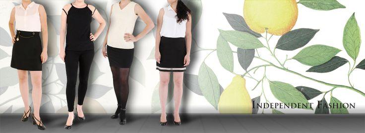 Lemon Juice Independent Fashion Fashion Handmade to Order.  https://www.etsy.com/shop/LemonJuiceFashion