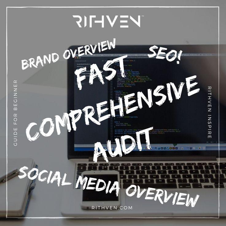 Fast comprehensive audit