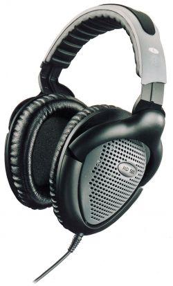 Sennheiser HD500A Headphones http://www.custom-cable.co.uk/sennheiser-hd500a-headphones.html