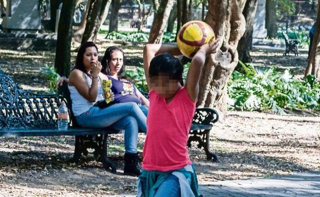 #Hiperactivos, niños con enfermedad 'invisible' - El Universal: El Universal Hiperactivos, niños con enfermedad 'invisible' El Universal Se…